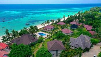Sarabi Zanzibar