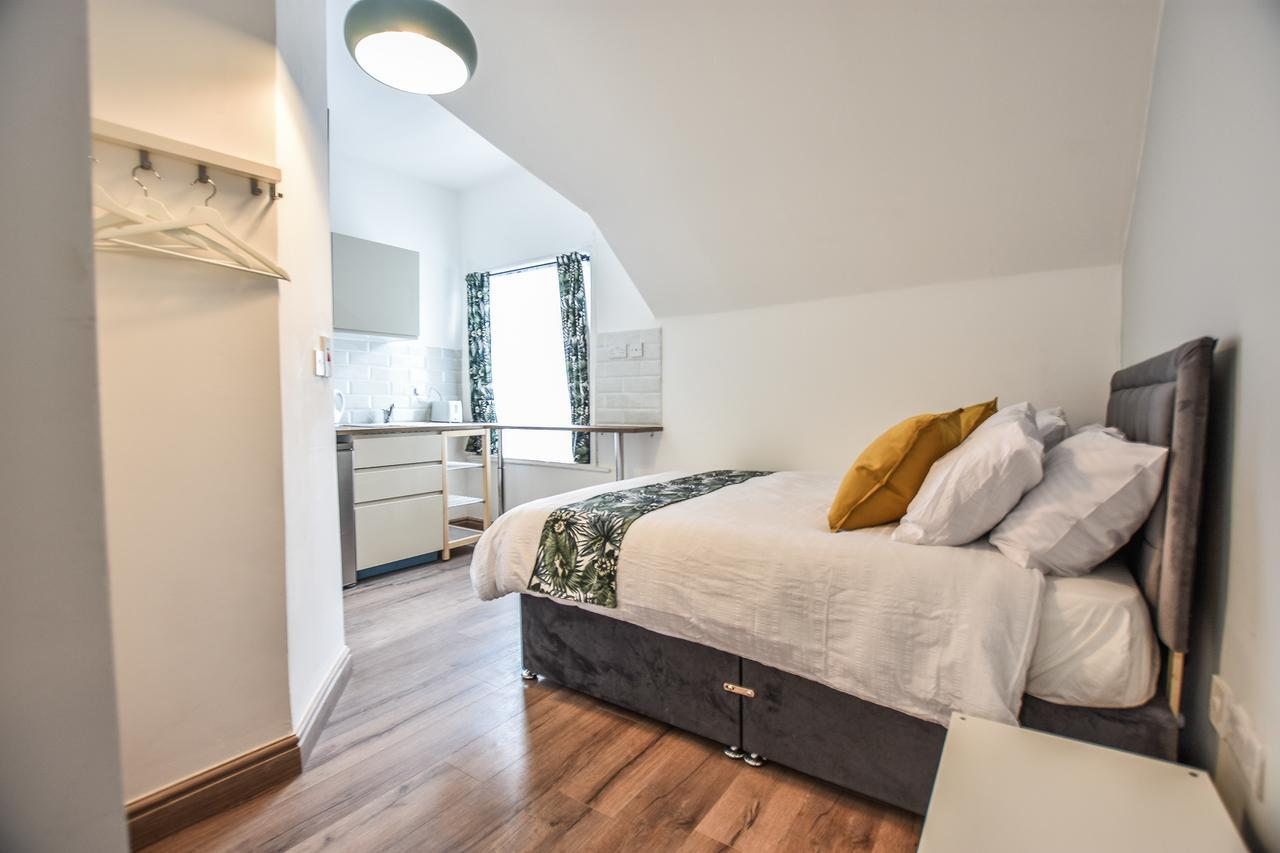 Regency Guesthouse Manchester North