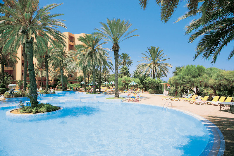 EL KSAR RESORT AND THALASSO