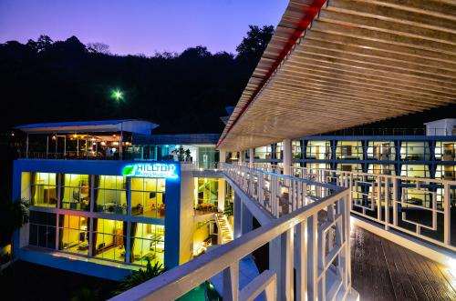 Hilltop Hotel by the Lantern Group