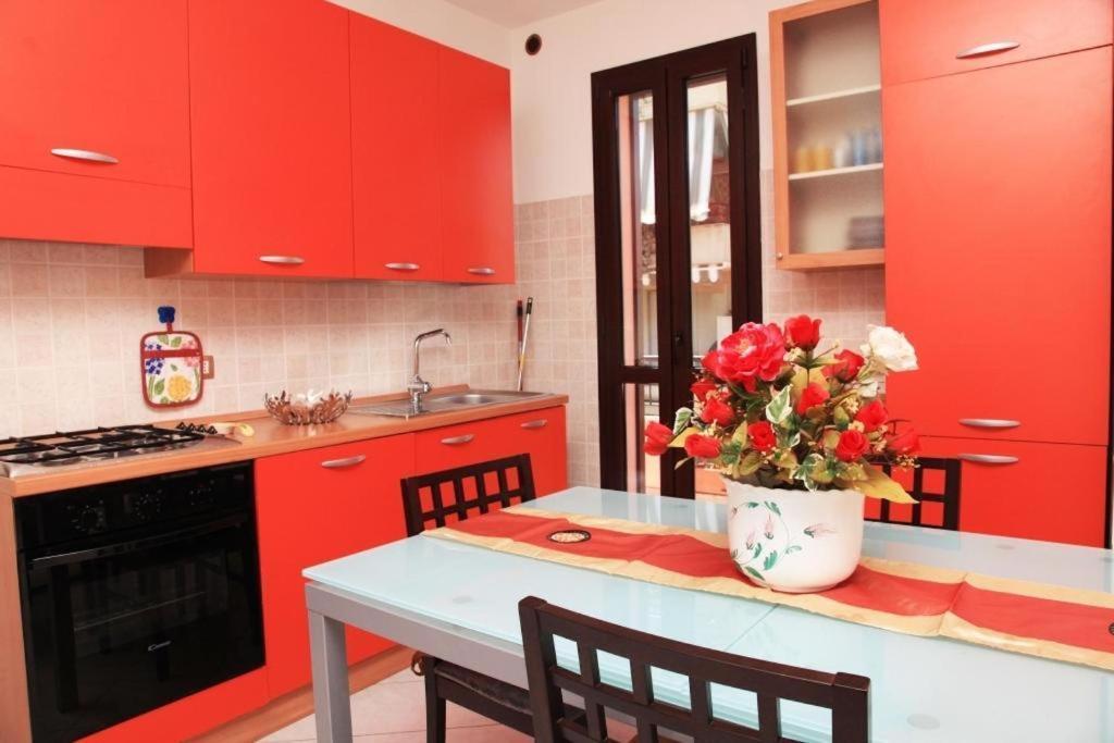 Casa Rosada Alghero