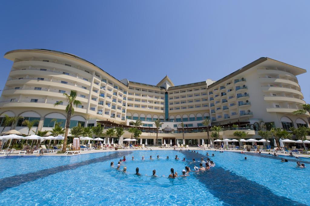 Saphir Resort And Spa