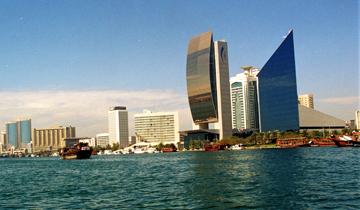 Sejur charter Dubai, EAU - 8 zile
