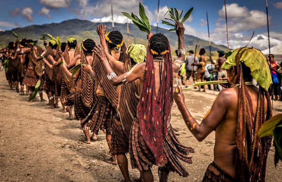 Indonezia: Java – Papua de Vest – Sulawesi – Bali – Komodo