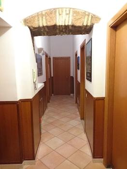 Uniq Termini Guesthouse