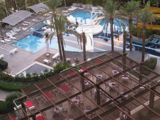 SEALIFE BUKET RESORT & BEACH HOTEL