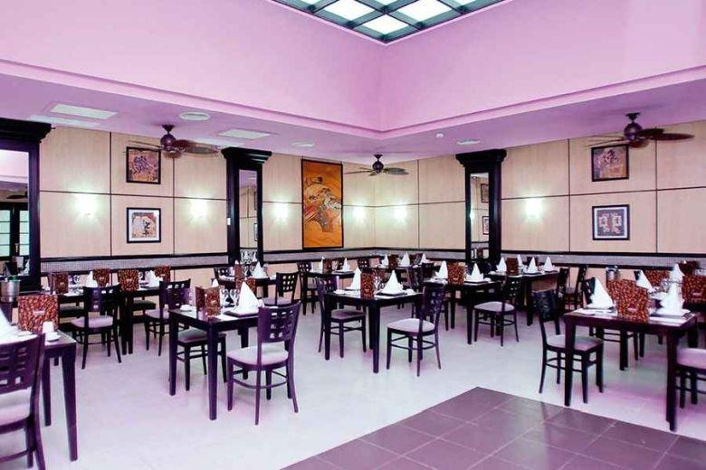 Riu Palace Macao - Adults Only