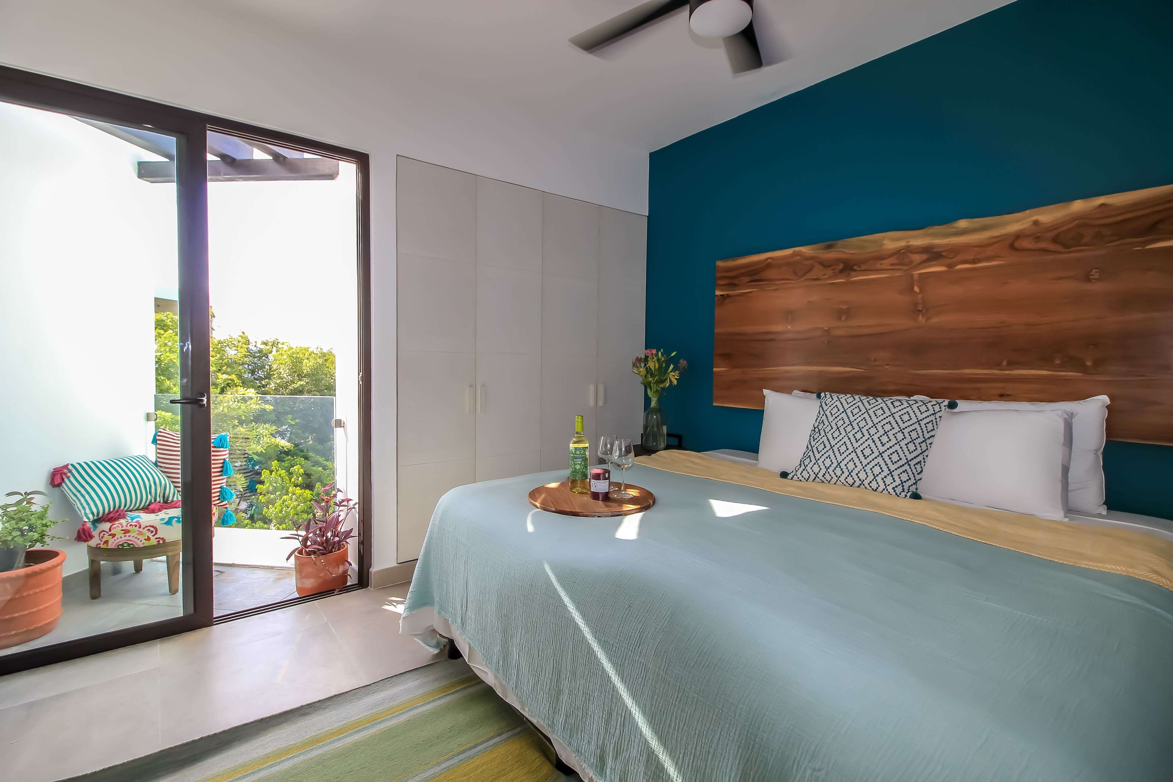 Laylie Tulum - Tropical 3 Story Condo With Rooftop