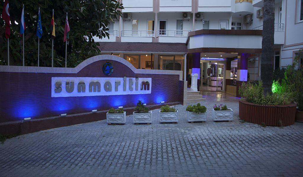 SUNMARITIM HOTEL