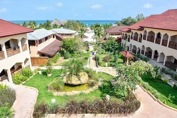Kendwa Rocks Beach Resort
