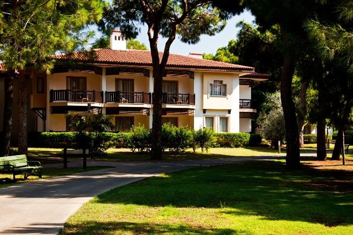 XANADU RESORT HOTEL BELEK