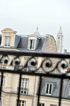 Best Western Montmartre Sacre Coeur