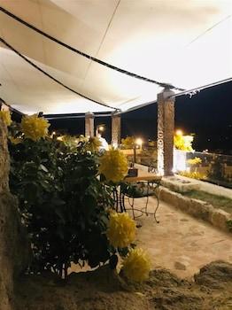 Urgup Evi Cave Hotel
