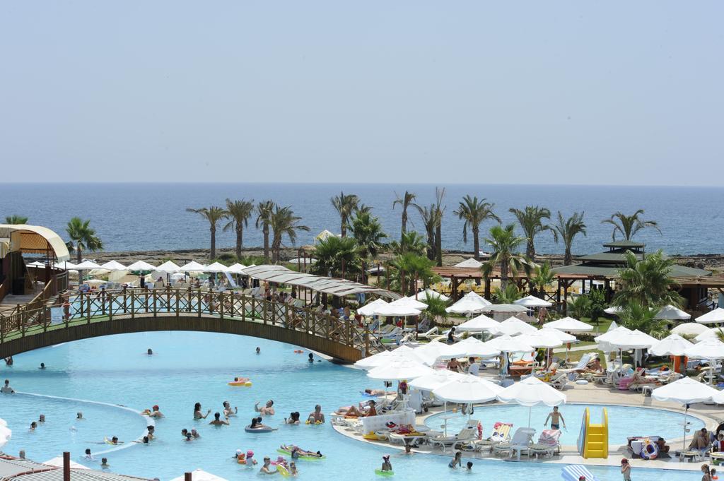 OZ HOTELS INCEKUM BEACH RESORT HOTEL
