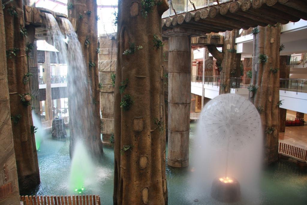 Hotel Holiday World Polynesia