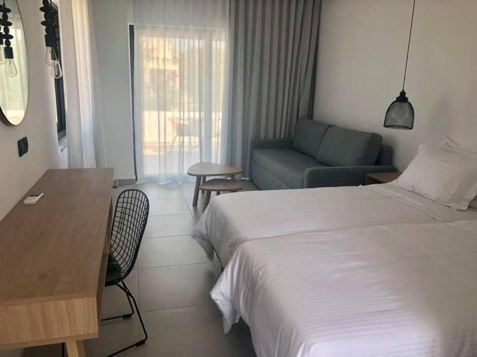Selini Suites Hotel & Water Park