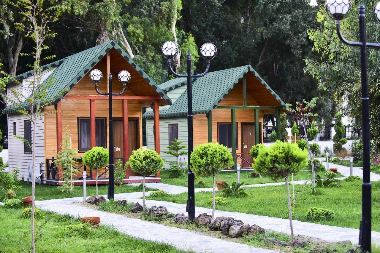 Kalipso Park Butik