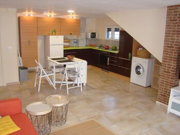 Studio in Oliva, With Pool Access, Furnished Terrace and Wifi - 400 m