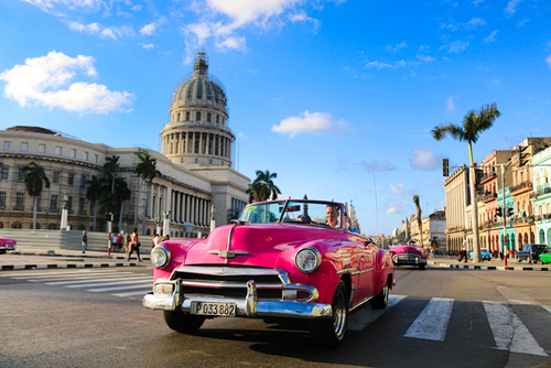 Croaziera Cuba - Jamaica - Grand Cayman