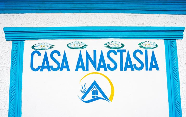 Casa Anastasia