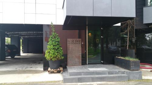 Pupa Residence