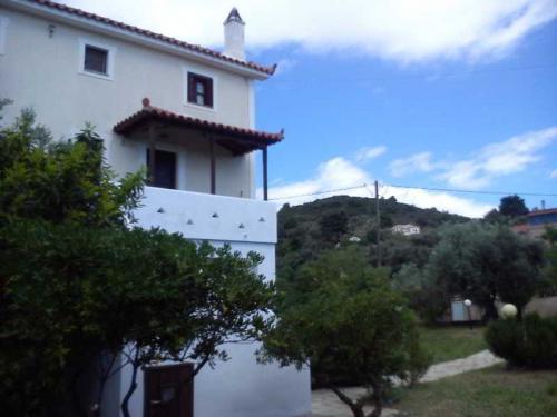 Villa Thea Studios amp; Apartments