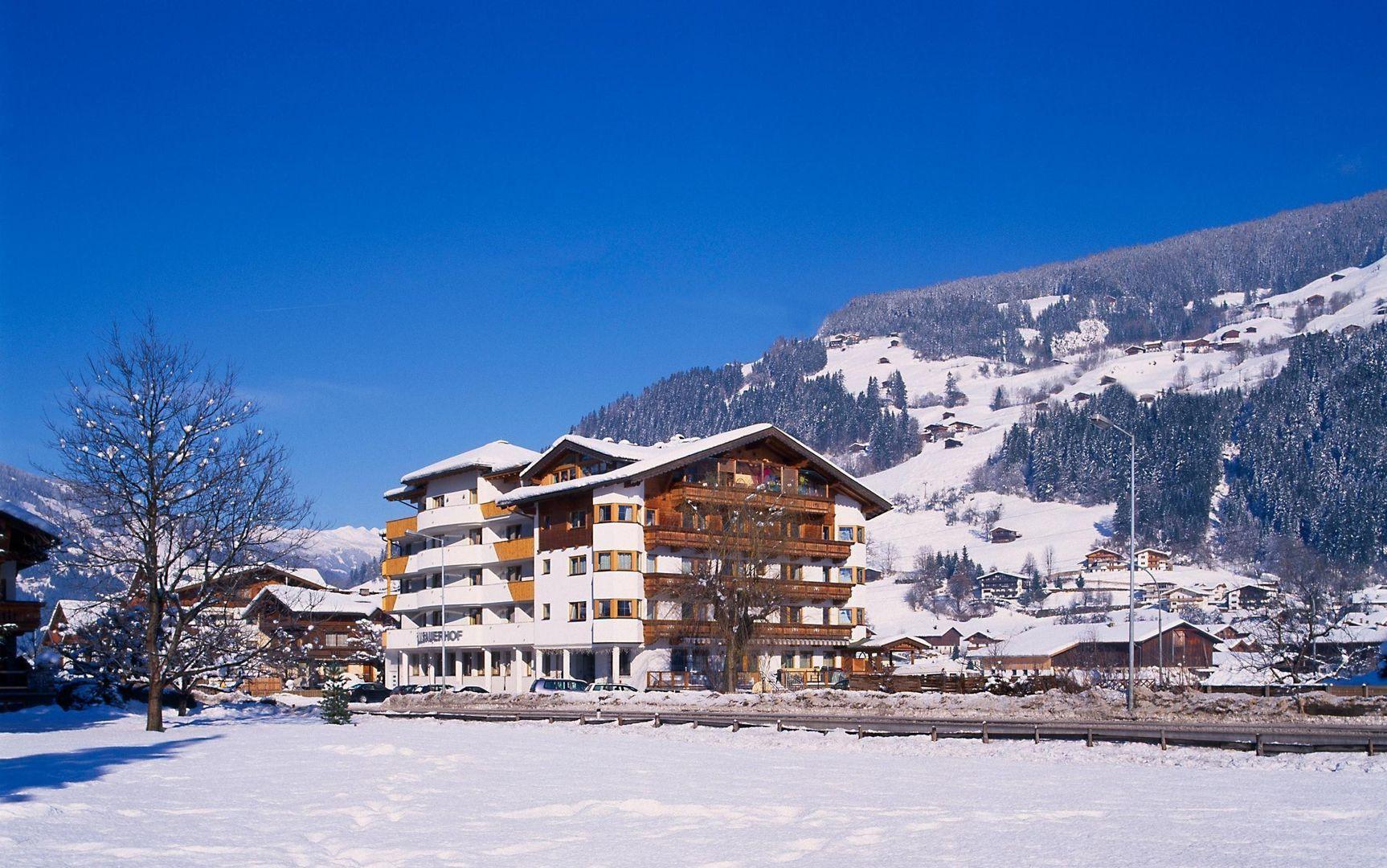 Alpenhotel Ramsauerhof [Preţ economic]