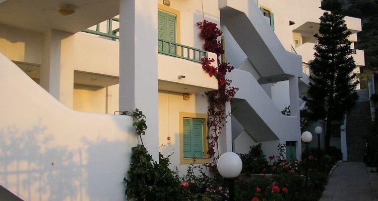 Aglaia Apartments & Studios