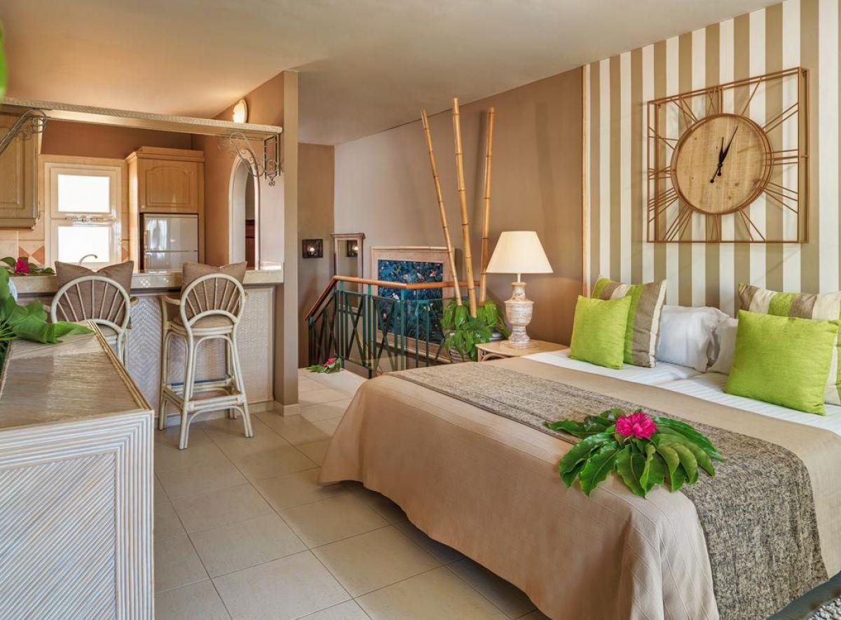 Hotel Gran Oasis Resort