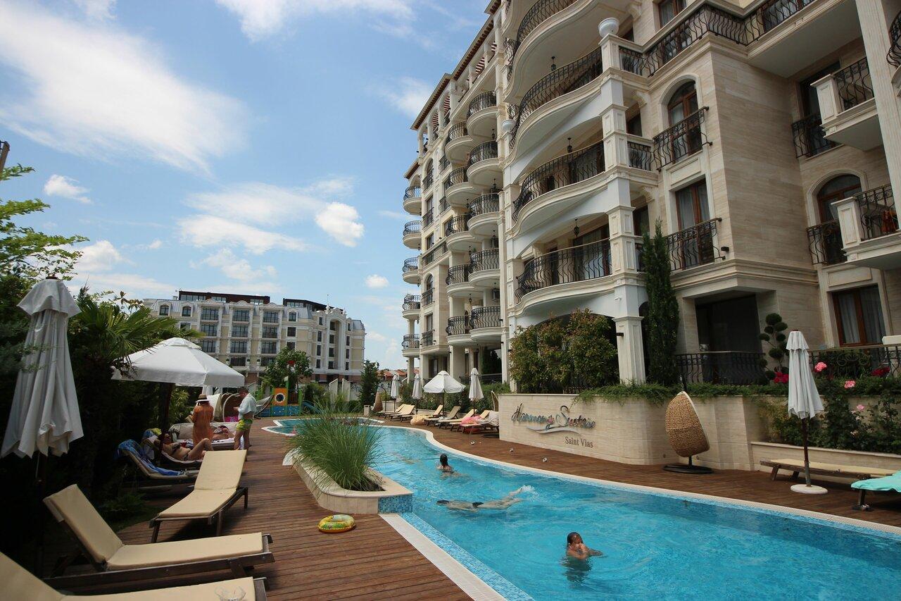 Menada Harmony Suites X Apartment