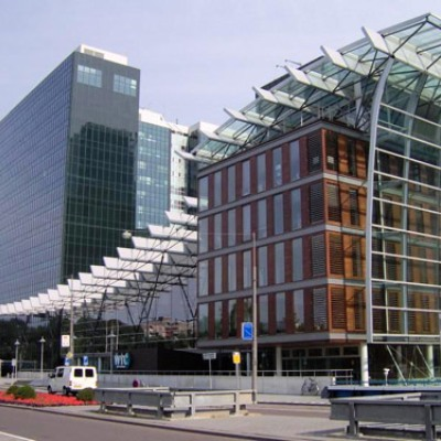 Qbic Amsterdam WTC