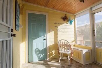 Carlas Cottage