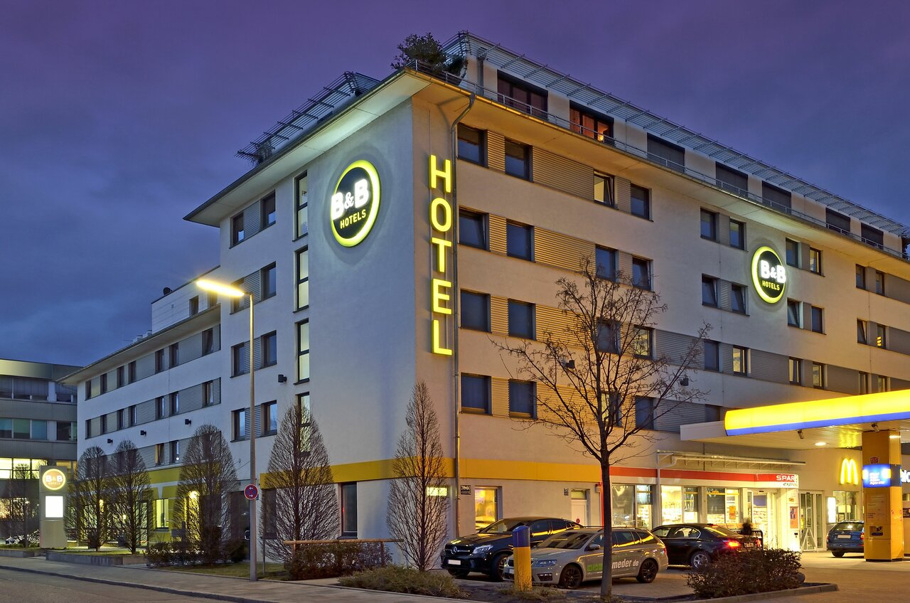 Bed And Breakfast Munchen City-nord