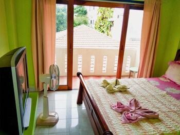 Pott Guesthouse