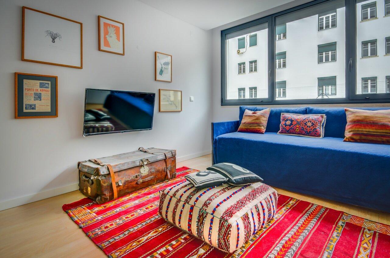 Lisbon Serviced Apartments - Avenida Da Liberdade