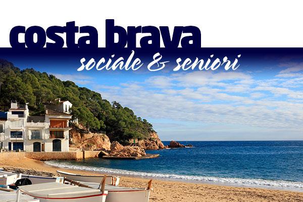 COSTA BRAVA - PROGRAM SOCIAL 2020 Plecare din Iasi