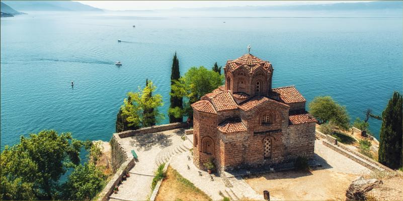Circuit & minisejur Lacul Ohrid (6 zile)