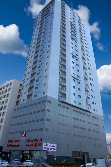 Ewan Tower Apartments
