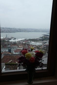 Taksim Terrace
