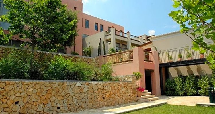 Ionian Blue Bungalows & Spa Resort