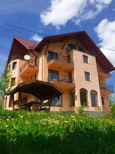 Oana Boutique Guesthouse