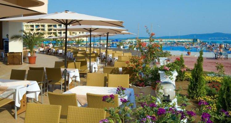 Duni Royal Marina Beach - All Inclusive