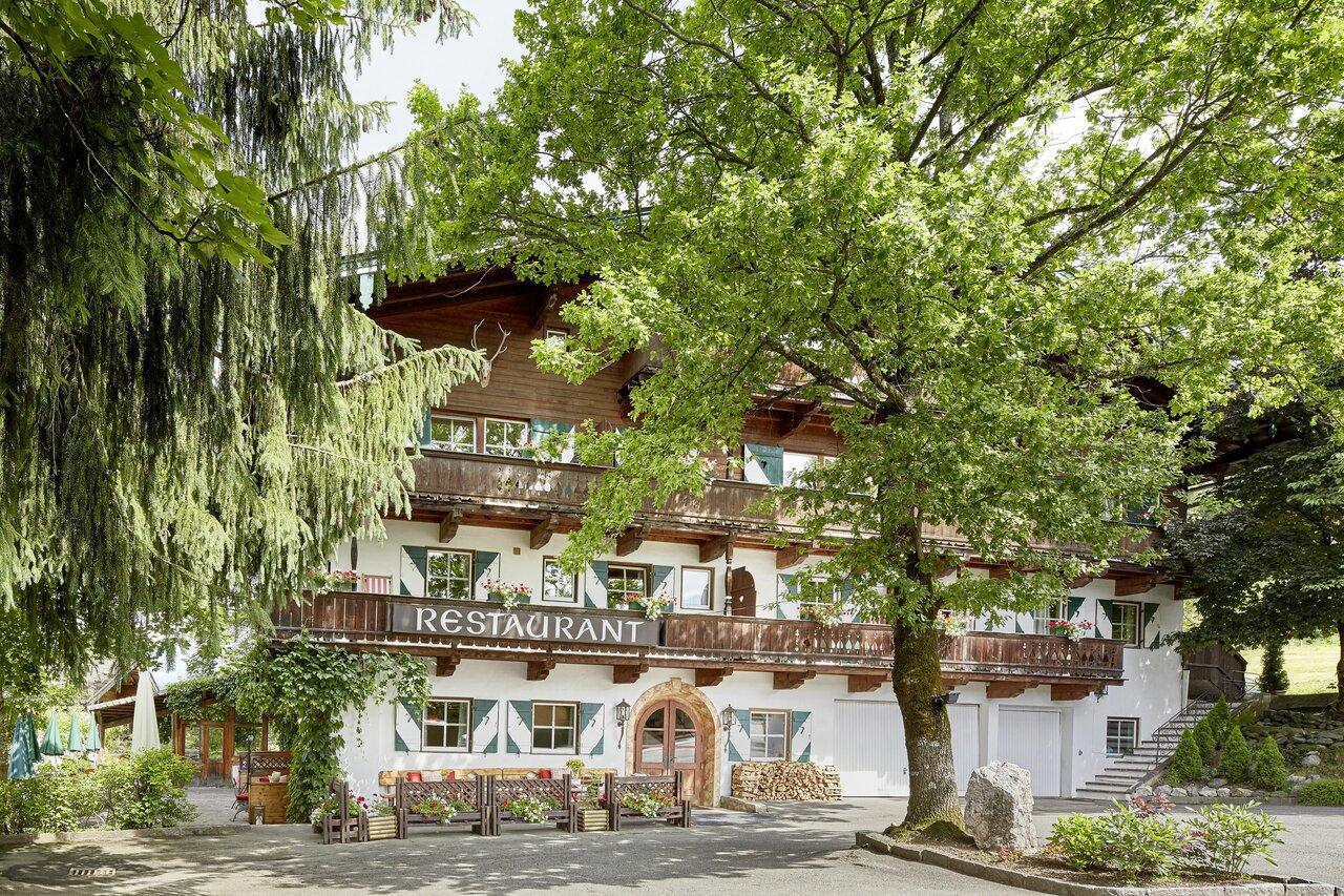 Landsitz Romerhof