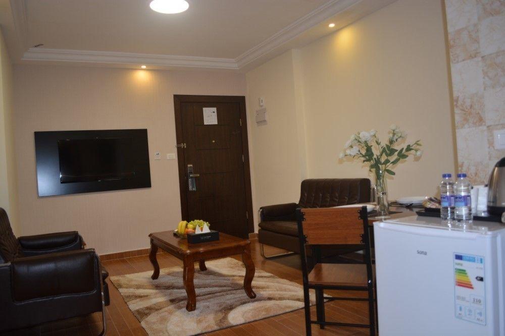 Tilal Almadina Hotel & Suites