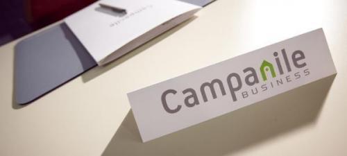 Campanile - Paris Est - Bobigny (Zona Paris)