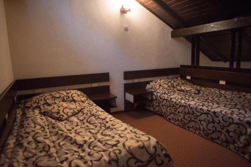 Hotel Cabana Schiori