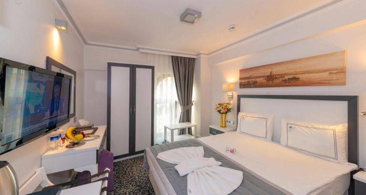 Skalion Hotel And Spa