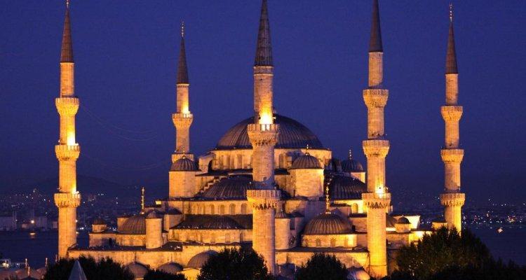 Taksim Mass Suite