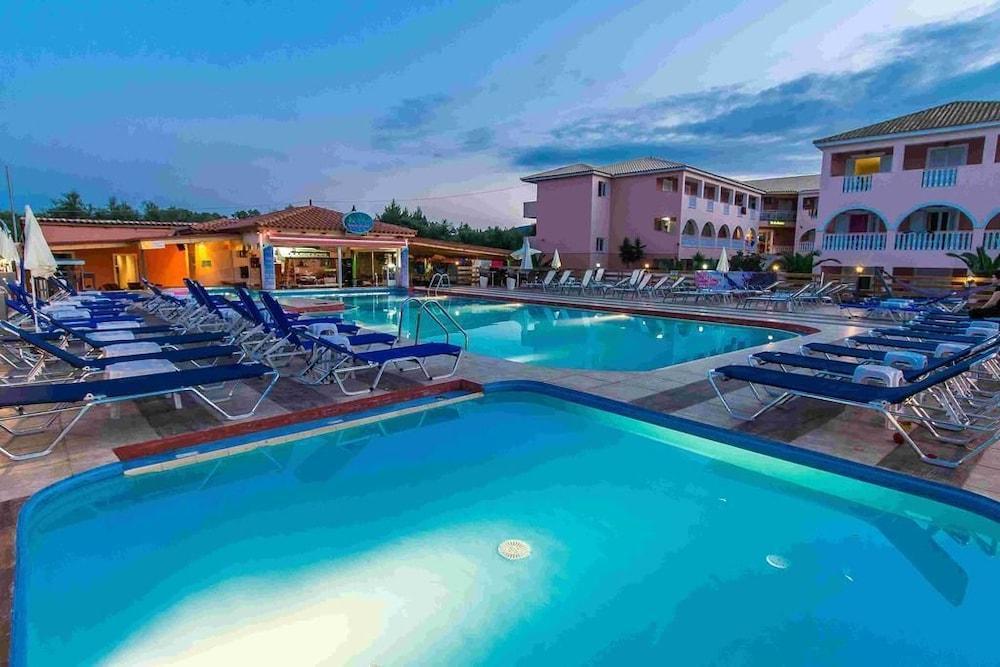 Savvas Hotel