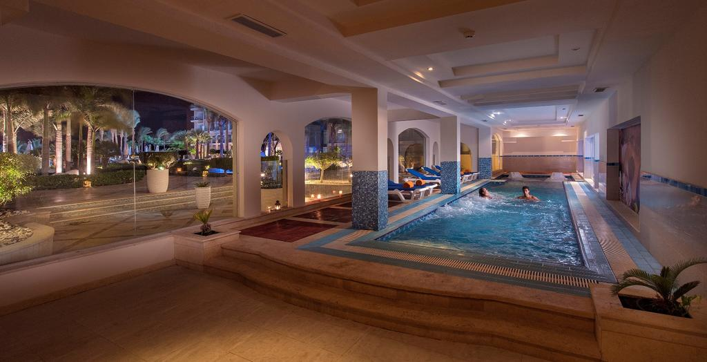 PREMIER LE REVE HOTEL AND SPA (ADULTS ONLY)